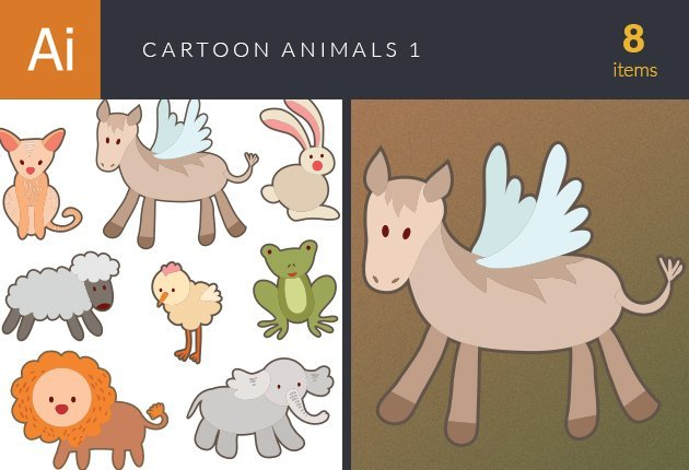 designtnt-vector-cartoon-animals-set-1-small