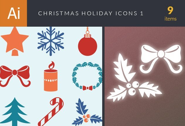 designtnt-vector-christmas-holiday-icons-set-1-small