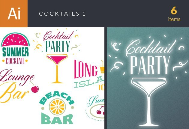 designtnt-vector-cocktails-icons-set-1-small