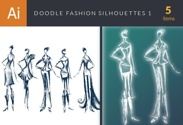 designtnt-vector-doodle-fashion-silhouettes-set-1-small