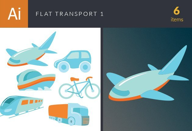designtnt-vector-flat-transport-set-1-small