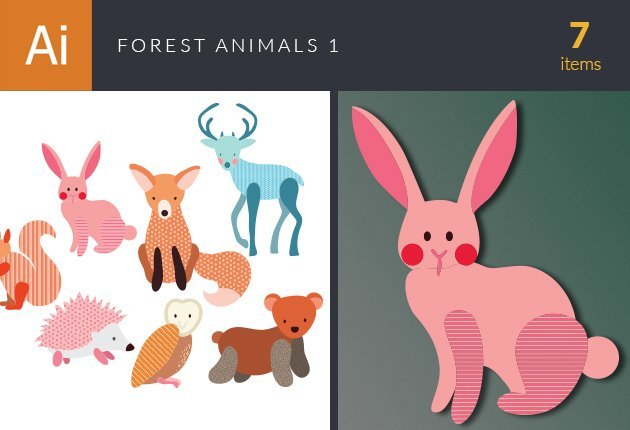 designtnt-vector-forest-animals-set-1-small