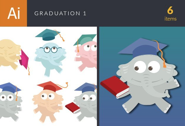 designtnt-vector-graduation-set-1-small