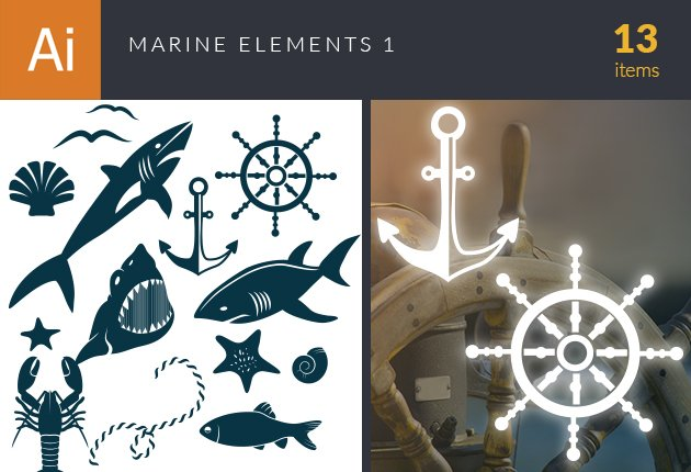 designtnt-vector-marine-elements-set-1-small