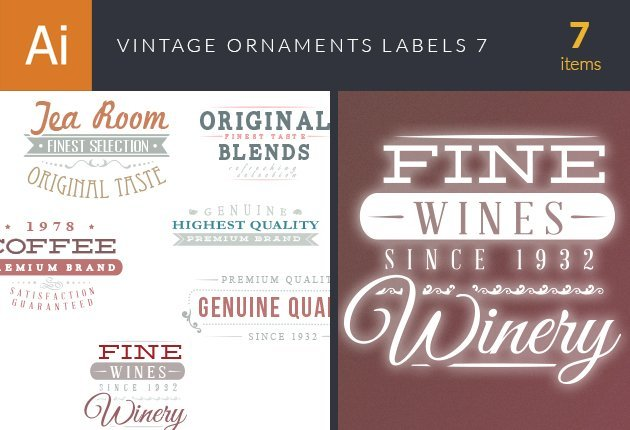 designtnt-vector-vintage-ornaments-labels-set-7-small