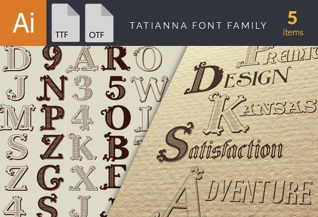 tatianna-font-family-small