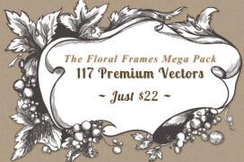 117-premium-floral-frames-designious-preview