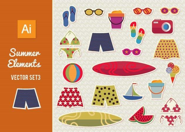 Designtnt-Vector-Summer-Set-3-small