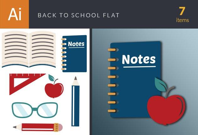design-tnt-vector-back-to-school-flat-small