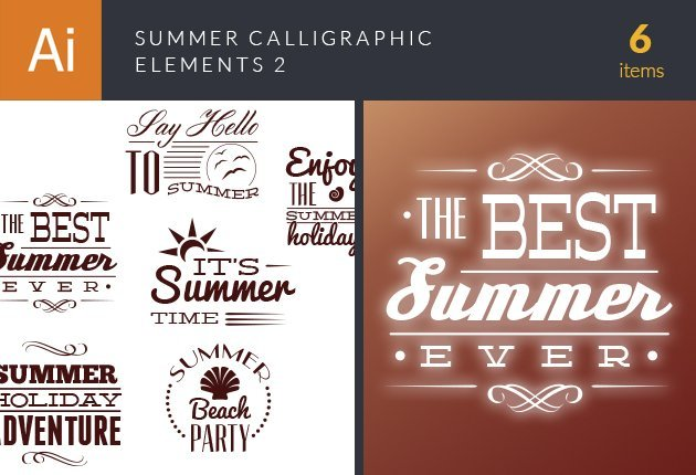 design-tnt-vector-summer-calligraphic-vector-elements-set-2-small