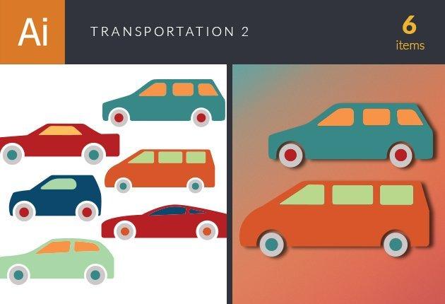 design-tnt-vector-transportation-set-2-small