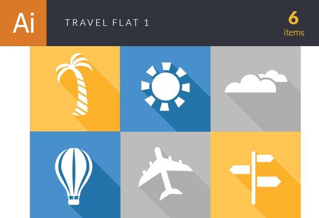 design-tnt-vector-travel-flat-set-1-small