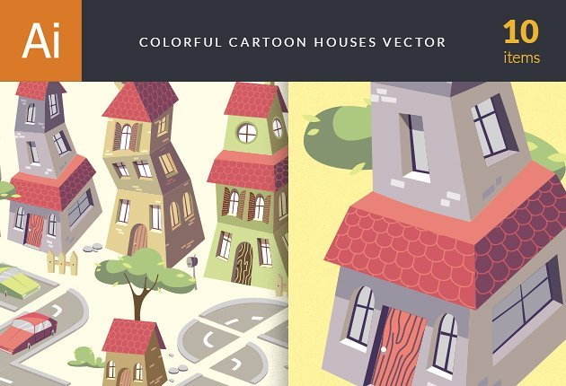 designtnt-vector-cartoon-houses-small