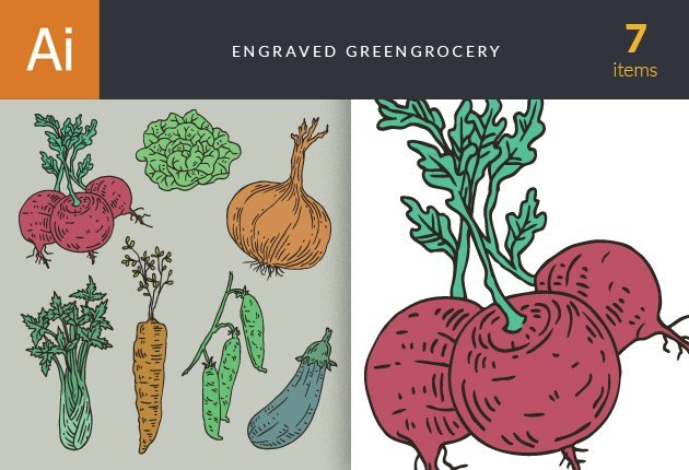 designtnt-vector-engraved-greengrocery-small