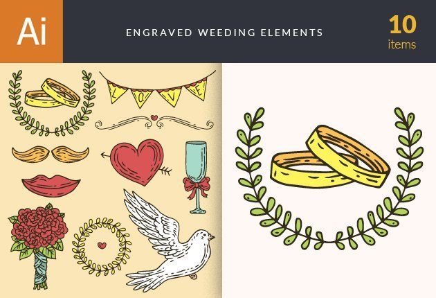 designtnt-vector-engraved-weeding-elements-small