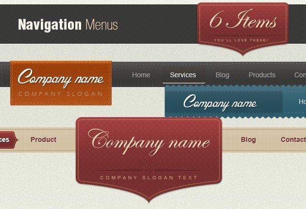 retro-web-navigation-menu-1