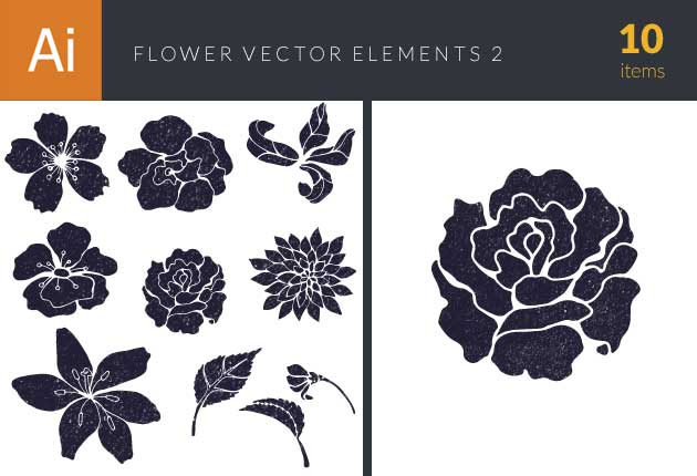 design-tnt-flowers-vector-set-2-small-preview
