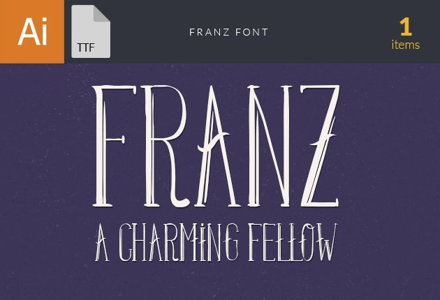 fonts-franz-small