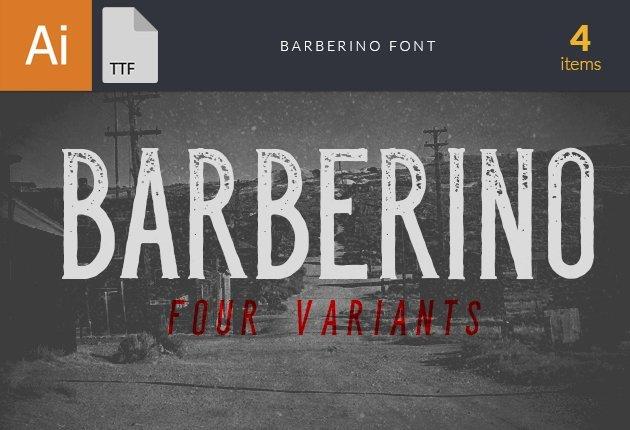 font-barberino-small