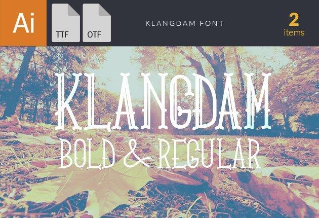 fonts-Klangdam-preview-small