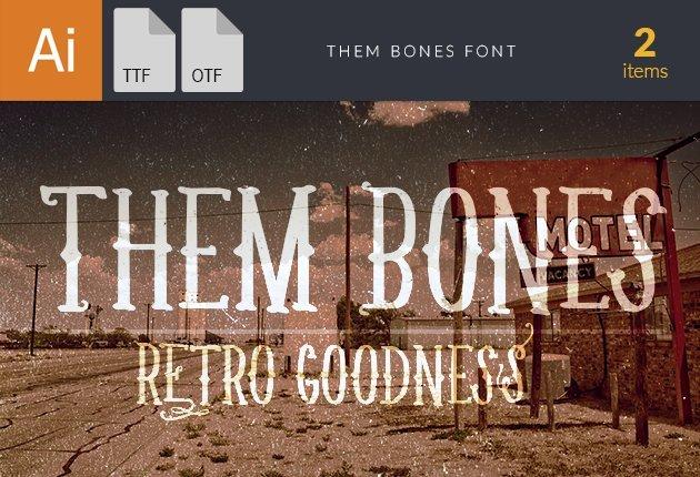 fonts-Them-Bones-preview-small