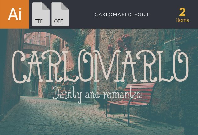 fonts-carlomarlo-preview-small