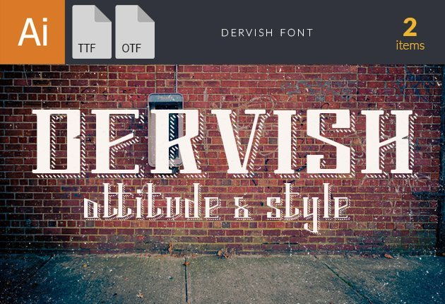 fonts-dervish-preview-small