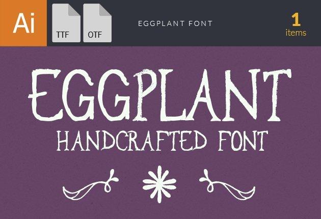 fonts-eggplant-small