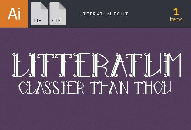 fonts-litteratum-small