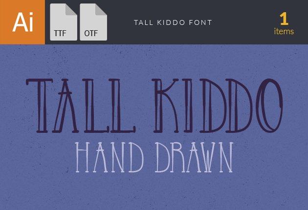 fonts-tall-kiddo-small