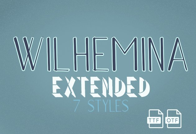 fonts-wilhemina-preview-small
