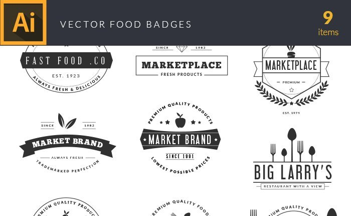 vector-food-badges-small