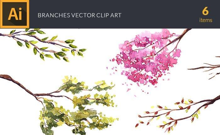 design-tnt-vector-watercolor-branches-small