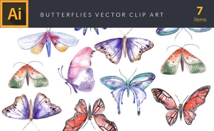 design-tnt-vector-watercolor-butterflies-small