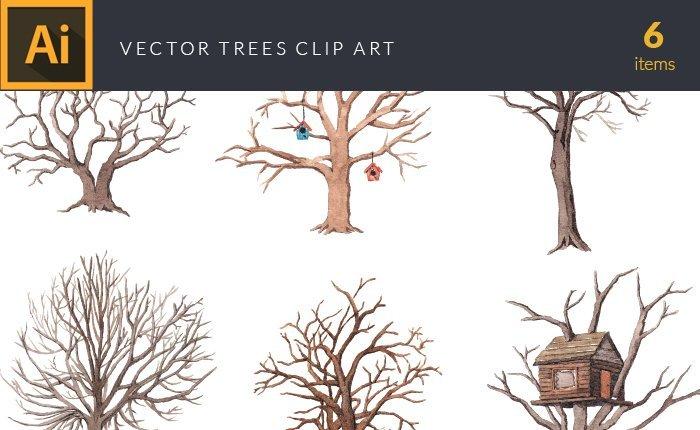 design-tnt-vector-watercolor-trees-small