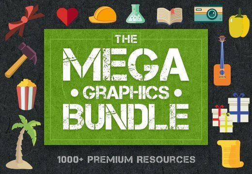 The Mega Graphics Bundle