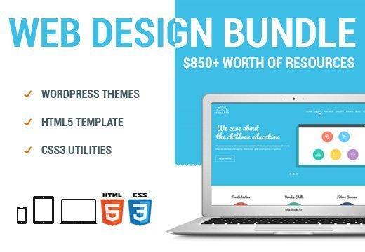 inkydeals-web-design-bundle-preview