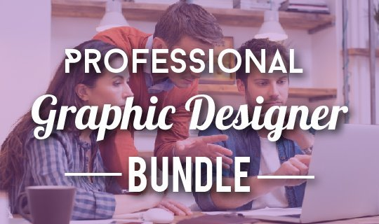 Become a professional graphic designer