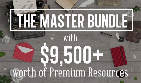 the-master-bundle