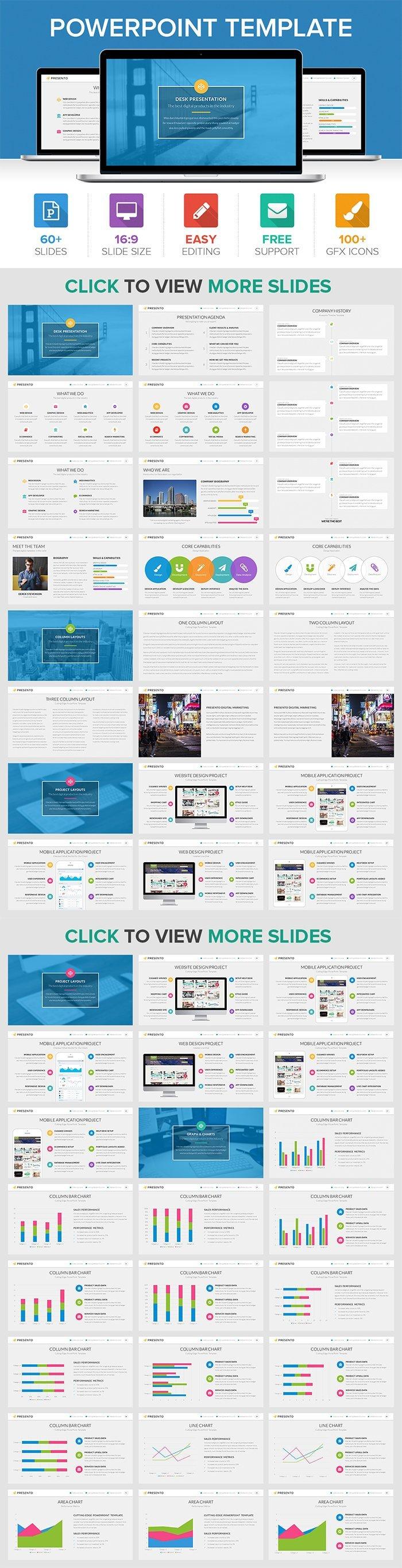 Get 5 best powerpoint templates for only 15 inkydeals datalytics powerpoint presentation toneelgroepblik Images