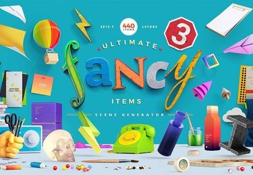 inkydeals-fancy-scene-generator-preview