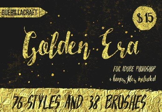 preview golden era