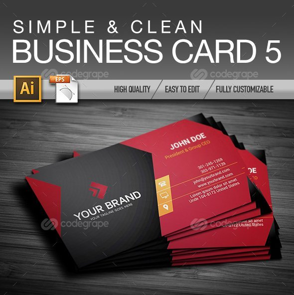 100 print templates bundle with an extended license only 39 19 codegrape 7267 multipurpose business card small colourmoves Images