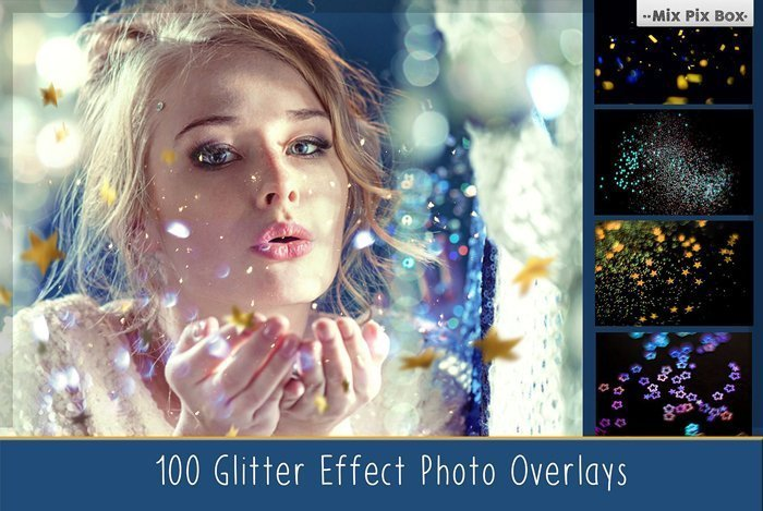 3400+ Photo Overlays Pack - Only $49