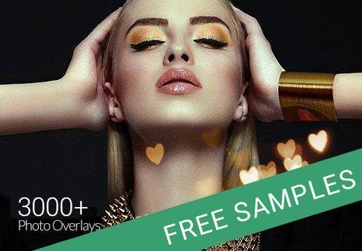[Free Download] Samples From The 3000+ Overlays Giga Pack