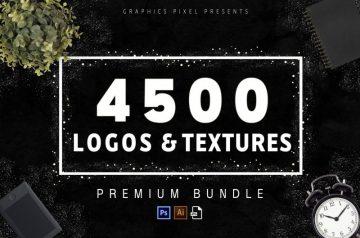 4500 design elements