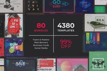 business promotion bundle