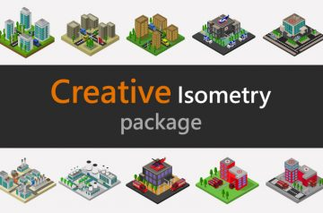 Creative Isometry Package