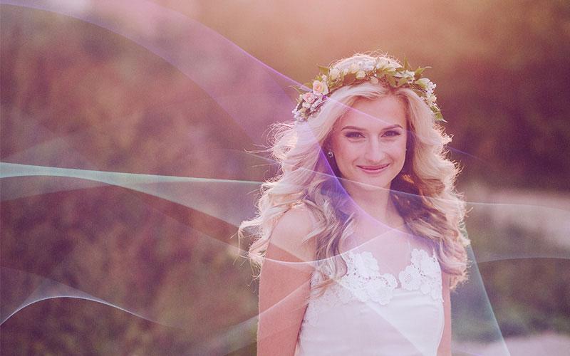 1000 Dreamy Wedding Overlays 10