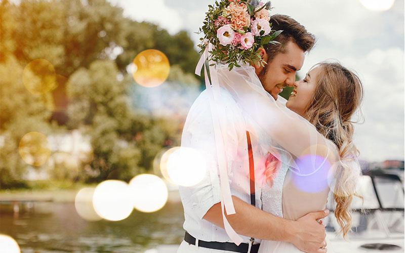 1000 Dreamy Wedding Overlays 2